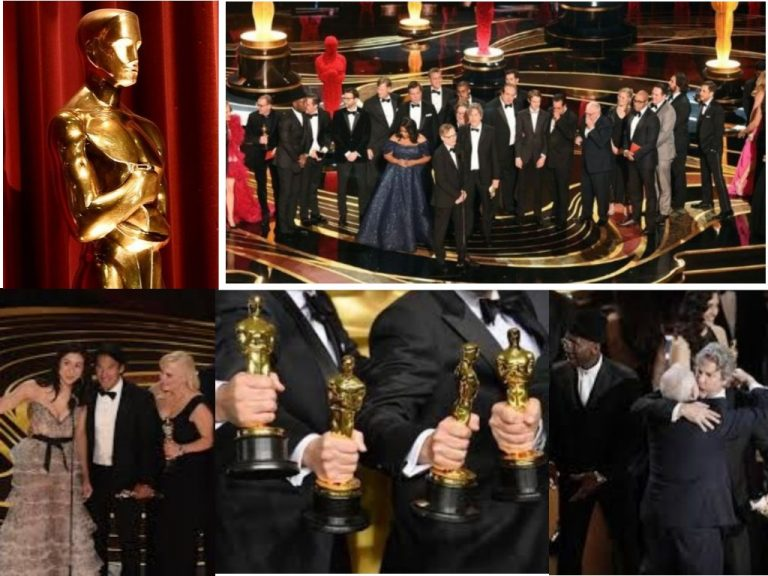 Oscar Awards 2019 – Winners and Nominees list